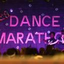 dance marathon participants