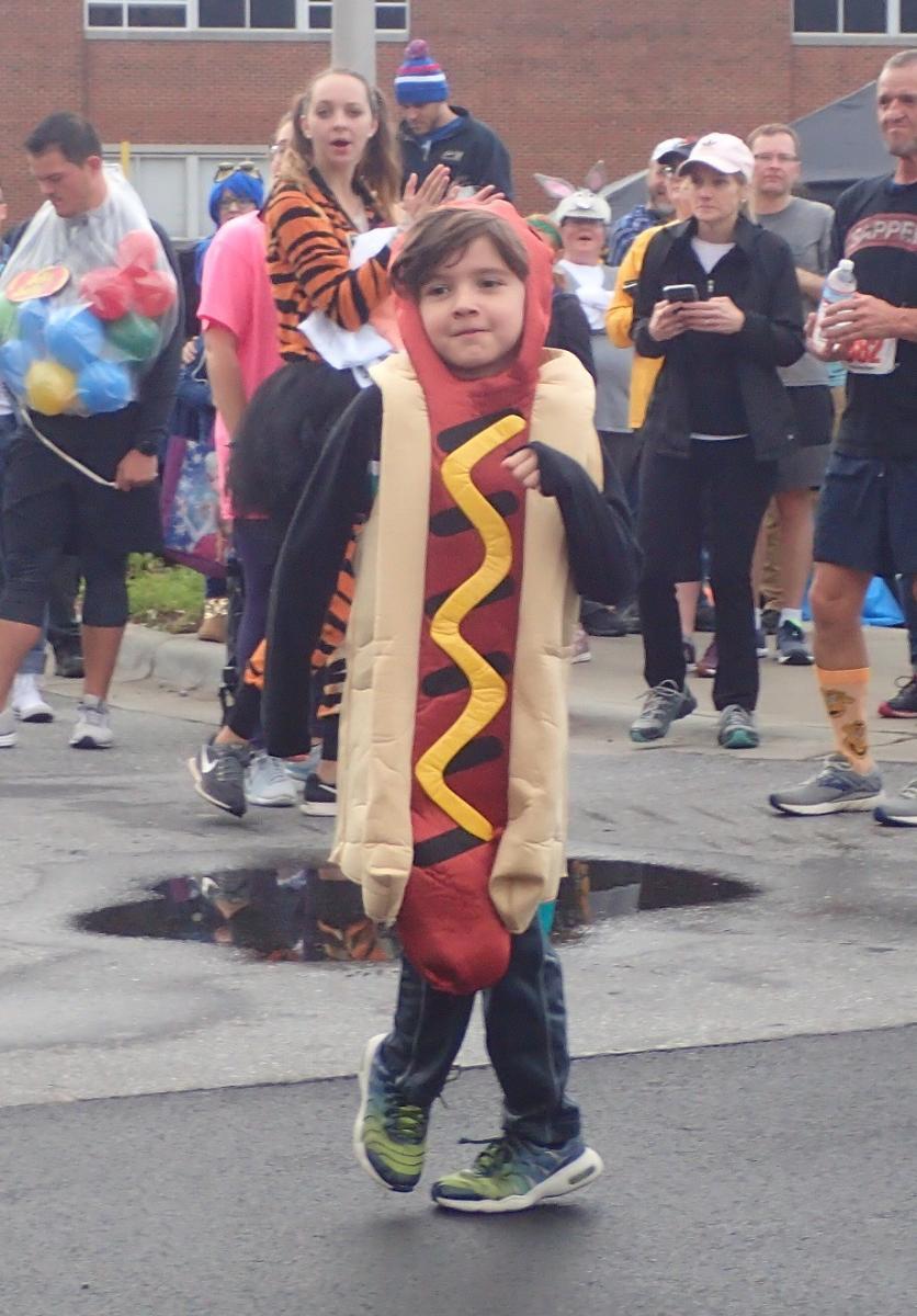 Spooky Duke Costume Contest